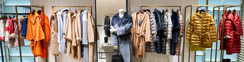 Fashion and retail